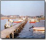 Ishøj Havn 1972