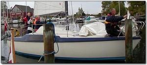 Skolebåd Emcat